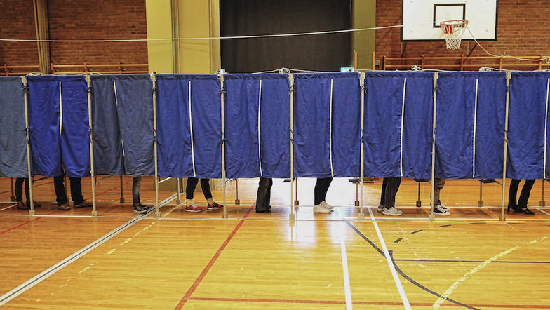 Folketingsvalg og valgkamp